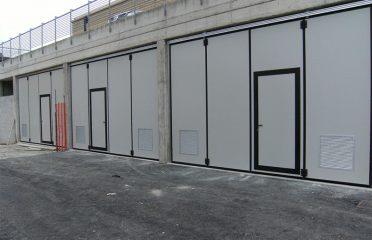 Adones Garage