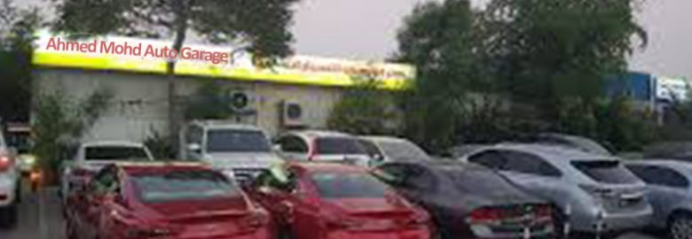 Ahmed Mohd Auto Garage
