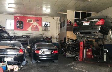 Ahrari Garage