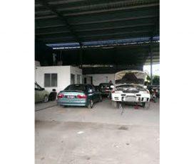 Aiman Car Repairing Garage