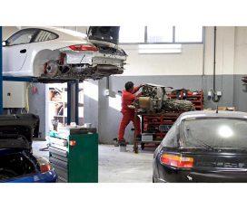 Al Aboor Garage