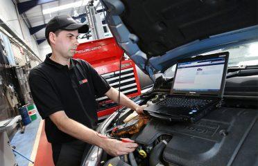 Abdulla Kankazar Car Repairing Garage