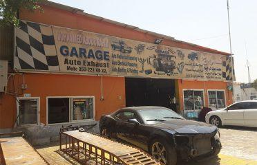 Abdul Rahim Auto Rep Garage