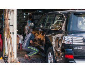 Akka Auto Garage