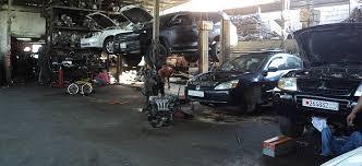 Abu Younes Car Repair Garage