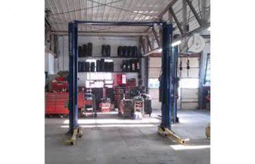 Al Abraj Garage
