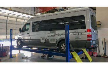 Aiwa Auto Garage