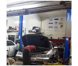 Ajman Garage