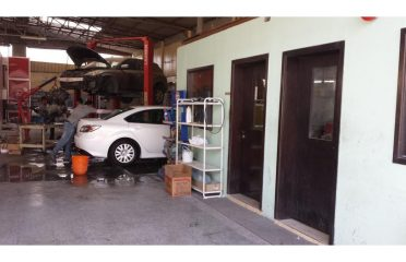 Abu Saleh Garage