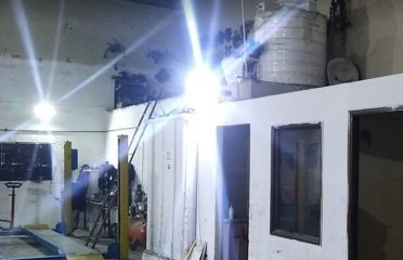 Al Fahad Garage