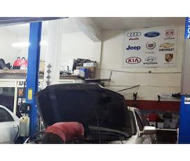 Al Fajar Garage