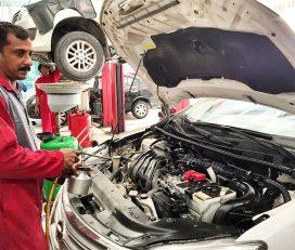 Al Dalaa Garage