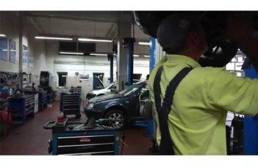 Al Amana Garage
