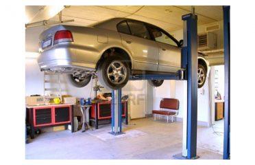 Al Amanah Garage