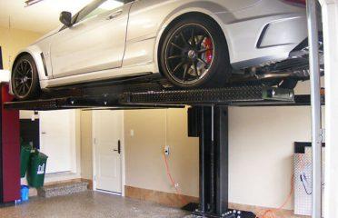 Al Amara Garage
