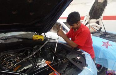 Al Ameen Garage