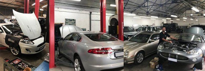 Al Araibi Garage