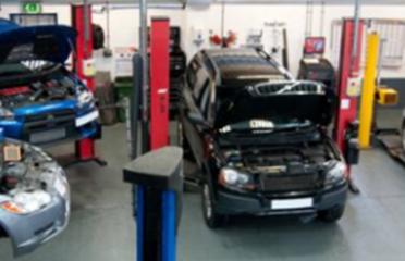 Al Gazi Motor Repairing Garage