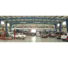 Al Fadi Modern Garage