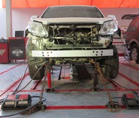 Al Ghadir Garage