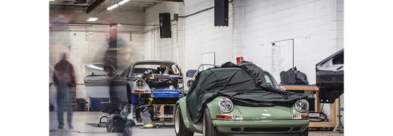 Al Aslah Garage