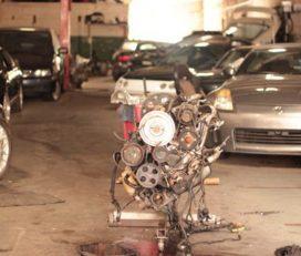 Al Raas Garage