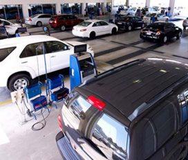 Al Wafi Garage