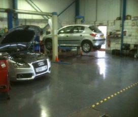 Al Marwah Garage